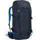 VAUDE Rupal 45+ Backpack blue
